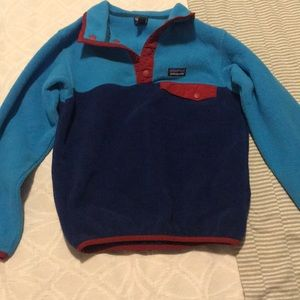 Kids Patagonia sweater